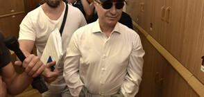 Никола Груевски с белезници пред унгарски съд