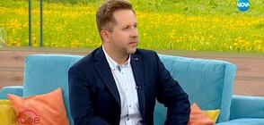 Живко Константинов: Обикновено добрите новини са в края на емисията