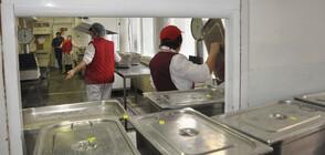 Възстановяват доставките на хранителни продукти в учебните заведения