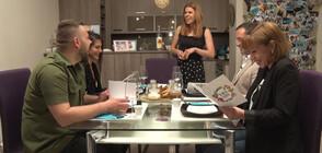 """Безвъглехидратно меню на гръцка тематика с Марина Стоименова в """"Черешката на тортата"""""""