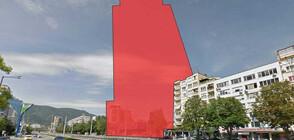 СРЕЩУ ЗАСТРОЯВАНЕТО: ВАС отмени построяването на висока сграда в столицата