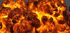 Двама загинали и 12 в неизвестност след експлозия в Китай (ВИДЕО+СНИМКИ)