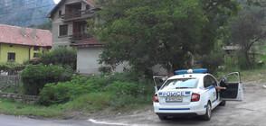 Пуснаха на свобода двамата заподозрени за убийството на възрастен мъж край Враца (СНИМКИ)