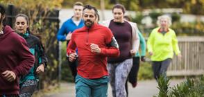 Спортно състезание Legion Run ще се проведе край София