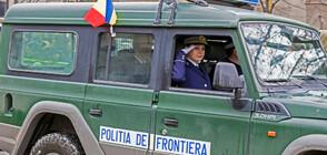 Хванаха българин в Румъния, карал пълен с допинг микробус