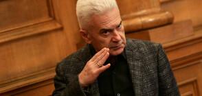 След скандал в ефир: БНТ заклейми поведението на Сидеров, той се кани да съди медията