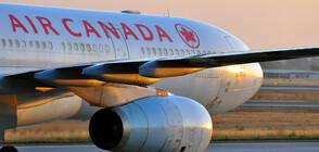 35 ранени при турбуленция по време на полет от Торонто за Сидни