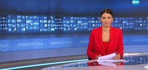 Новините на NOVA (15.07.2019 - 8.00 ч.)