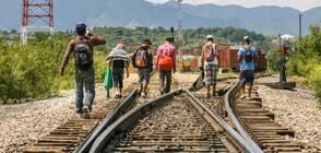 САЩ започва операция срещу нелегалните имигранти