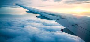 Дим в салона на самолет наложи евакуация на пътниците и екипажа (ВИДЕО)