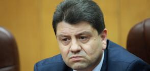 Красимир Ципов напусна МВР, връща се на депутатската банка на ГЕРБ