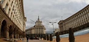 Министерството на културата със съдебен иск срещу фирмата, ремонтирала Ларгото в София