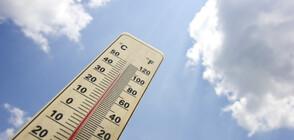 Измериха температурен рекорд в най-северното обитавано място на Земята