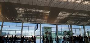 На летището в Барселона задържаха мъж с кокаин, скрит под перуката (СНИМКА)