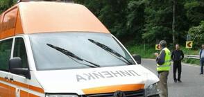 Кола блъсна 7-годишно дете в Русе
