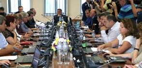 Без номинации за нов главен прокурор на първото заседание на ВСС