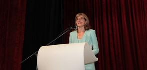 Захариева към българските посланици: Работете за повече икономика