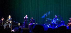 Майкъл Болтън развълнува публиката в София (ВИДЕО+СНИМКИ)