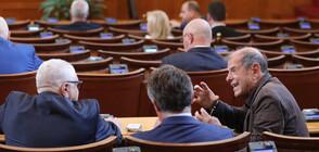 Сделката за F-16 влиза в парламента