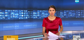 Новините на NOVA (19.07.2019 - 7.00 ч.)
