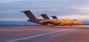 Турция започна въздушна военна операция срещу ПКК
