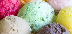 Ешерихия коли е открита в насипен сладолед