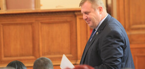 Депутати викат премиер и президент на дебата за F-16