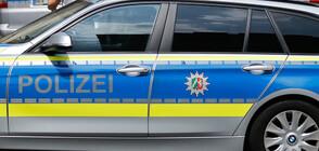 Самолет се вряза в търговски център в Германия, най-малко трима загинаха