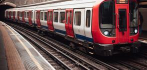 Неизвестни пуснаха газ в метрото в Лондон