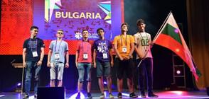 Български ученици грабнаха 6 медала от олимпиада по математика (СНИМКИ)
