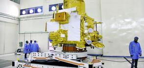 Индия се готви в понеделник за полет до Луната