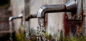 Половин Перник остана без вода
