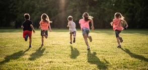 Децата в София - по-здрави от тези в провинцията