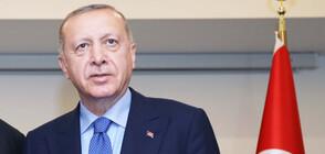Ердоган ще посети Русия на 27 август