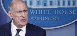 Шефът на Националното разузнаване в САЩ се оттегли