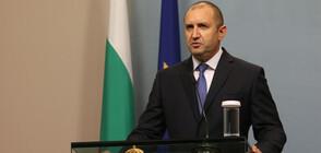 Президентът нападна Борисов: Скандалите са в правителството (ВИДЕО)