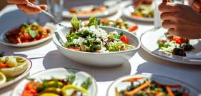 Начинът на хранене може да помогне при лечение на рак