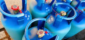 Бум на пострадали при инциденти с газови бутилки през лятото