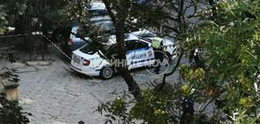 Евакуираха кооперация в София заради съмнения за бомба (СНИМКИ)