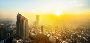 Горещините взеха десетки жертви в Токио