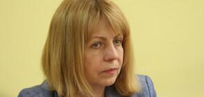 """Фандъкова: Най-проблемните терени в """"Младост"""" ще останат зелени площи"""