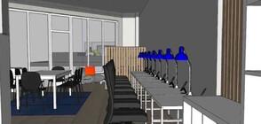 ВРЕМЕ ЗА ЧЕТЕНЕ: Студенти създават първата денонощна библиотека