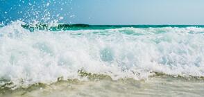 Жега до 38 градуса, опасност от мъртви течения на морето