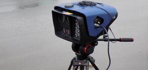 Монтират допълнителни камери за контрол на скоростта на осем отсечки в страната