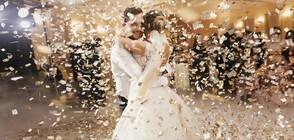 Хитър калкулатор предсказва дали ще вали в деня на сватбата