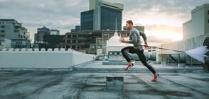 """""""Роботизиран костюм"""" подобрява ходенето и бягането (СНИМКИ)"""