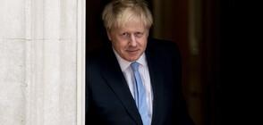Британците са срещу плана на Борис Джонсън за Brexit без сделка