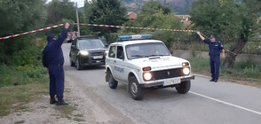 Неделя е ден на траур в Сливен заради убийството на 7-годишното момиче