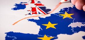 Джонсън ще каже на Макрон и Меркел, че британският парламент не може да спре Brexit