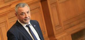 Валери Симеонов: Има сериозни проблеми в икономиката на страната